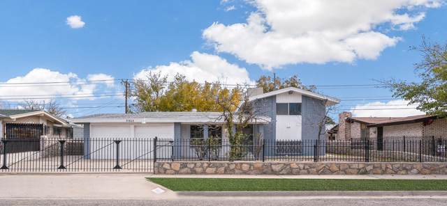 9864 Goby Street, El Paso, TX 79924 (MLS #818799) :: The Matt Rice Group