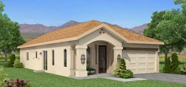 14352 Chris Zingo, El Paso, TX 79928 (MLS #818907) :: Preferred Closing Specialists