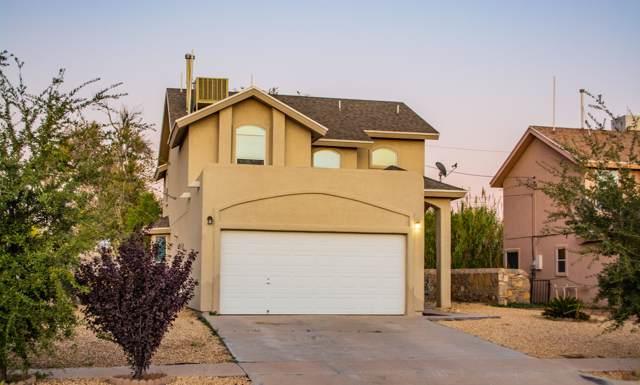 13041 Alex Chacon Street, San Elizario, TX 79849 (MLS #818953) :: Preferred Closing Specialists