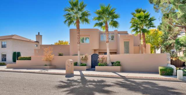 1739 Billy Casper Drive, El Paso, TX 79936 (MLS #818983) :: Preferred Closing Specialists