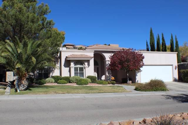 1017 Calle Milagro Dr, El Paso, TX 79912 (MLS #819015) :: Preferred Closing Specialists