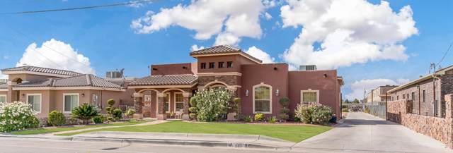 585 Schwabe Street, El Paso, TX 79907 (MLS #819064) :: Preferred Closing Specialists