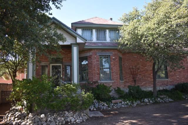 1312 E Rio Grande Avenue, El Paso, TX 79902 (MLS #819091) :: Preferred Closing Specialists