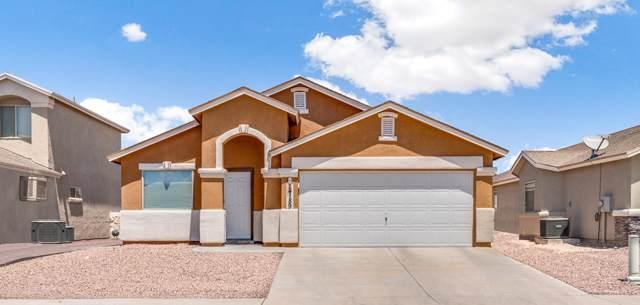 14189 John Scagno, El Paso, TX 79938 (MLS #819112) :: Preferred Closing Specialists