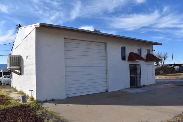 6505 S Angora Loop Avenue, El Paso, TX 79934 (MLS #819151) :: Preferred Closing Specialists