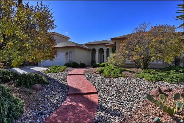 913 Los Pinos Way, El Paso, TX 79912 (MLS #819184) :: Preferred Closing Specialists