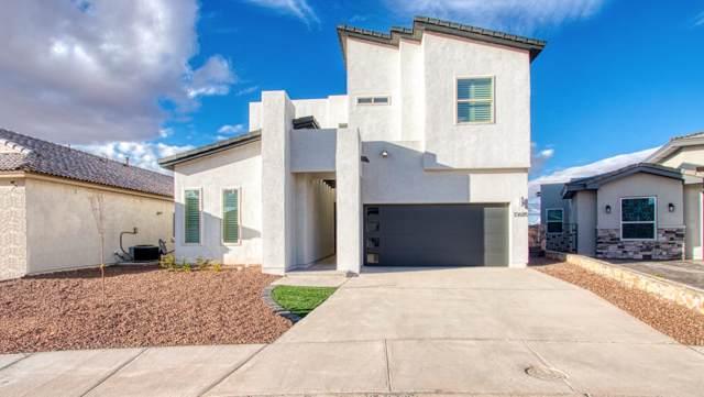 13685 Lartington Street, El Paso, TX 79928 (MLS #819200) :: Jackie Stevens Real Estate Group brokered by eXp Realty