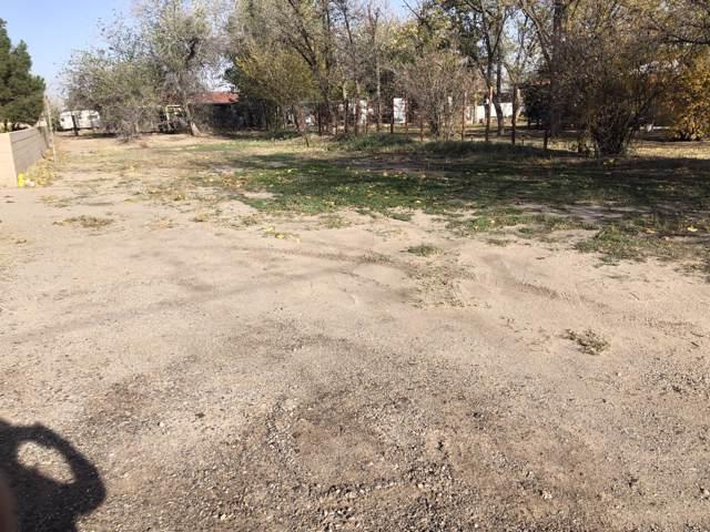 8151 Carpenter Drive, El Paso, TX 79907 (MLS #819203) :: Preferred Closing Specialists