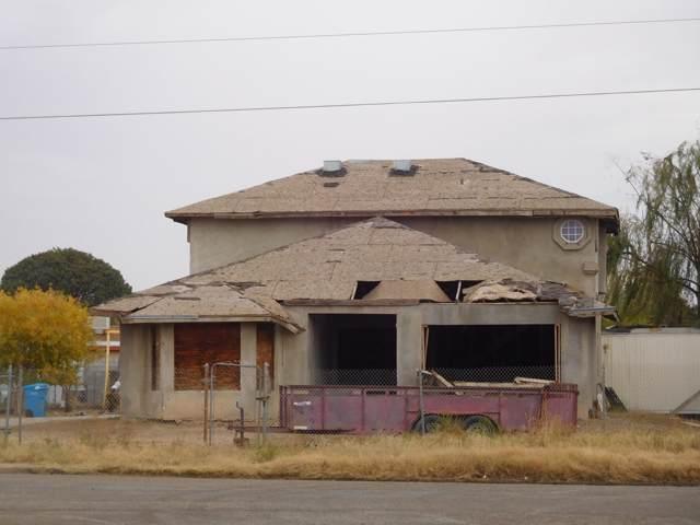 12117 Rinaldi Drive, San Elizario, TX 79849 (MLS #819281) :: Mario Ayala Real Estate Group