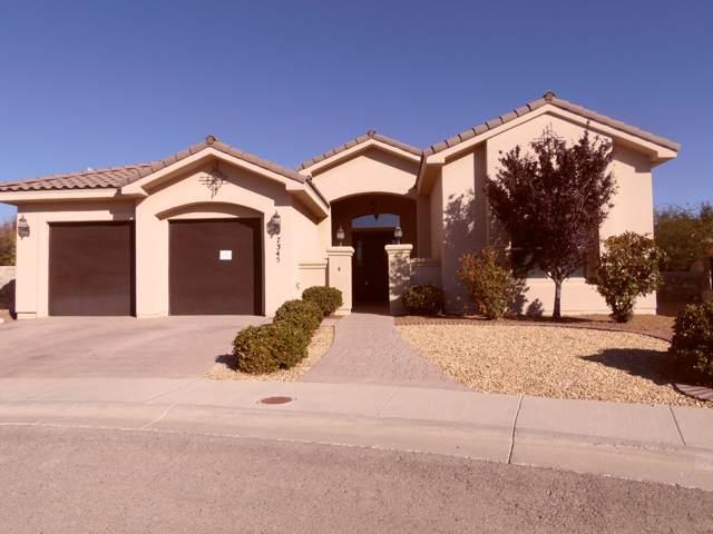 7345 Cibolo Creek Drive, El Paso, TX 79911 (MLS #819345) :: Preferred Closing Specialists