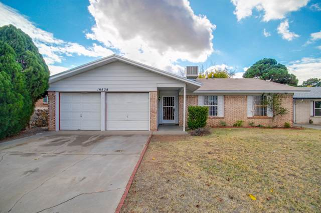 10828 Gloster Court, El Paso, TX 79935 (MLS #819365) :: Preferred Closing Specialists