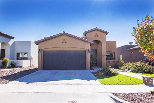 13506 Doncaster Street, El Paso, TX 79928 (MLS #819375) :: Preferred Closing Specialists
