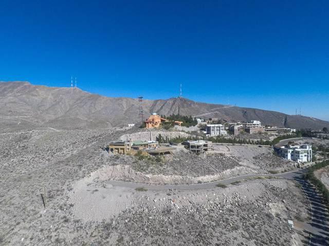 23 Apache Crest Drive, El Paso, TX 79902 (MLS #819394) :: Preferred Closing Specialists
