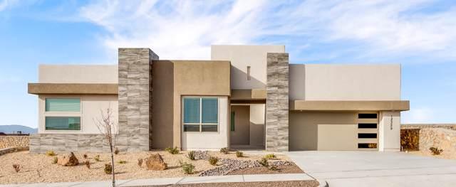 12333 Clifton Hill, El Paso, TX 79928 (MLS #819397) :: Preferred Closing Specialists