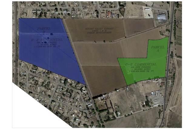 11000 North Loop Drive, Socorro, TX 79927 (MLS #819421) :: Preferred Closing Specialists