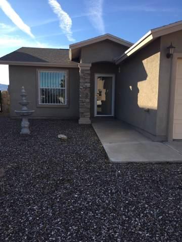 7317 Brick Dusk Street, El Paso, TX 79934 (MLS #819479) :: Preferred Closing Specialists
