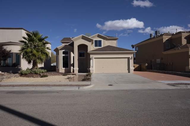 11520 Fito Molina Lane Lane, El Paso, TX 79934 (MLS #819588) :: Preferred Closing Specialists