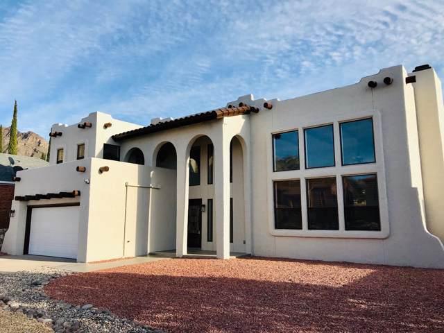 516 Moondale Drive, El Paso, TX 79912 (MLS #819590) :: Preferred Closing Specialists