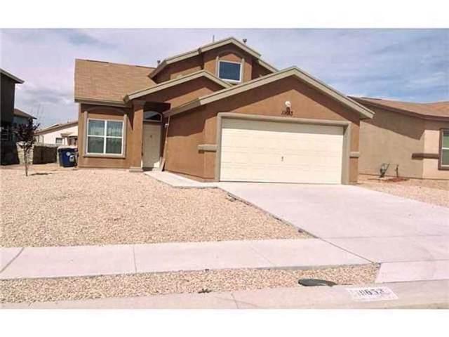 11653 Ochre Bluff Lane, El Paso, TX 79934 (MLS #819632) :: Preferred Closing Specialists