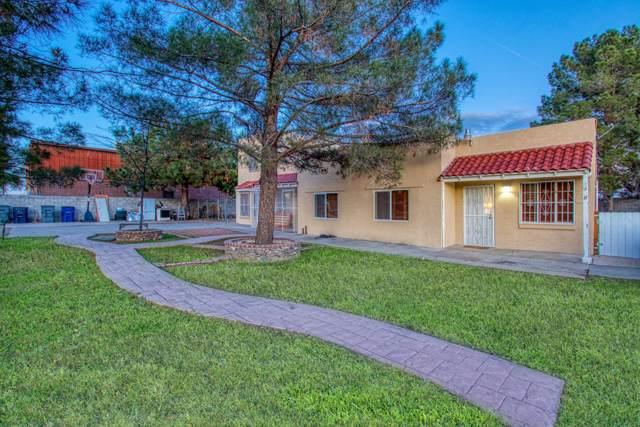 7859 Rosemary Street, El Paso, TX 79915 (MLS #819656) :: The Matt Rice Group