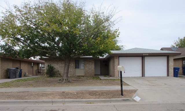 9948 Desert Willow Way, El Paso, TX 79924 (MLS #819732) :: Preferred Closing Specialists