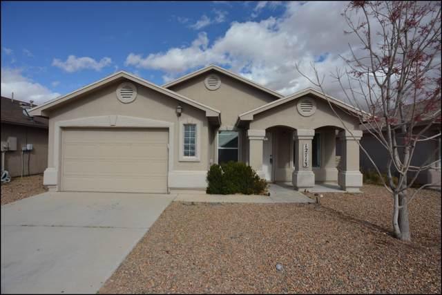 12713 Lorenzo Frias Court, El Paso, TX 79938 (MLS #819744) :: The Matt Rice Group