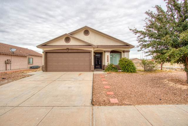 14299 Desert Cactus Drive, Horizon City, TX 79928 (MLS #819764) :: Preferred Closing Specialists