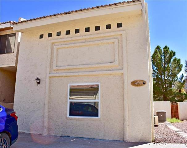 401 Irondale Drive A, El Paso, TX 79912 (MLS #819766) :: Preferred Closing Specialists