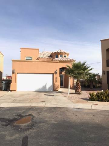 3713 Grand Bahamas Drive, El Paso, TX 79936 (MLS #819798) :: Preferred Closing Specialists