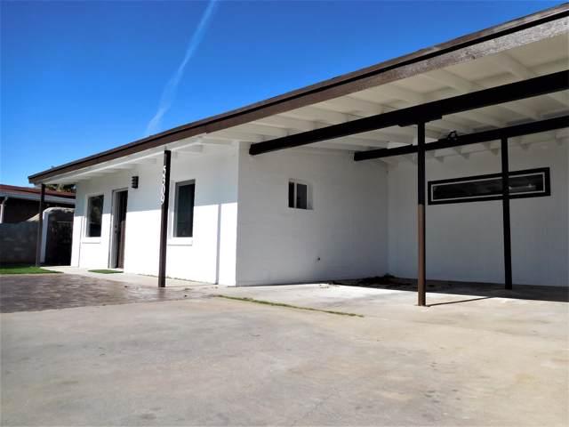 5309 Antonio Avenue, El Paso, TX 79924 (MLS #819834) :: Preferred Closing Specialists