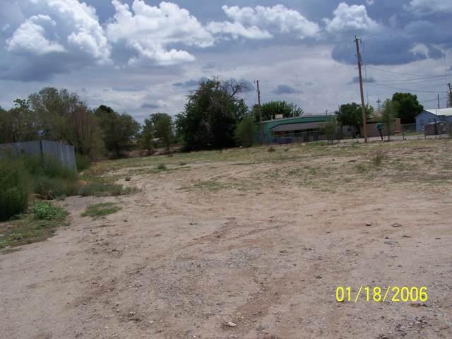 5777 Longview Circle, El Paso, TX 79924 (MLS #819882) :: Preferred Closing Specialists