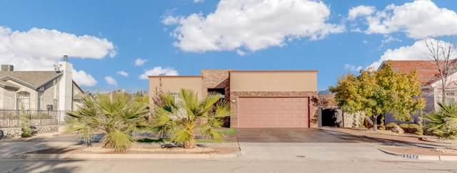 5752 Saplinas Road, El Paso, TX 79932 (MLS #819887) :: Preferred Closing Specialists