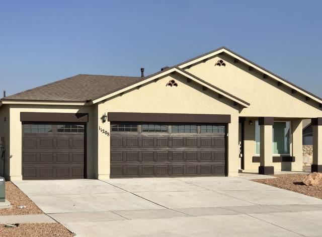 11208 Cielo Bonito Drive, Socorro, TX 79927 (MLS #819893) :: Preferred Closing Specialists