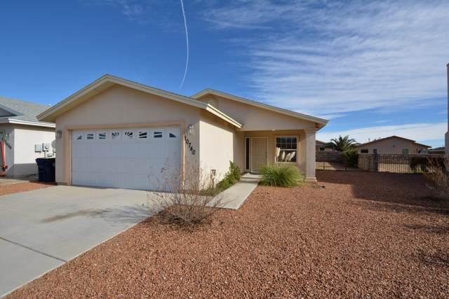 10740 Canyon Sage Drive, El Paso, TX 79924 (MLS #819903) :: Preferred Closing Specialists