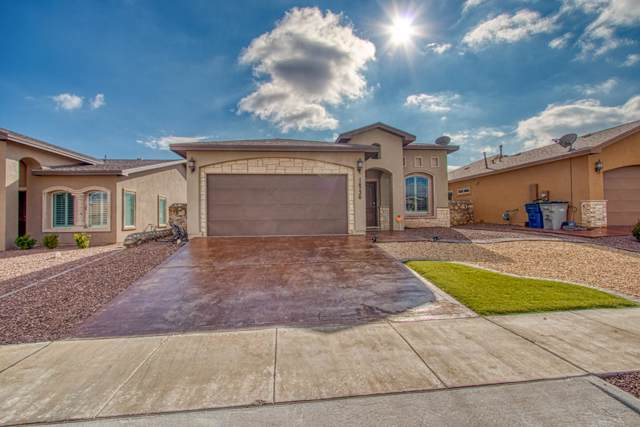 14736 Harry Flournoy, El Paso, TX 79938 (MLS #819915) :: Preferred Closing Specialists