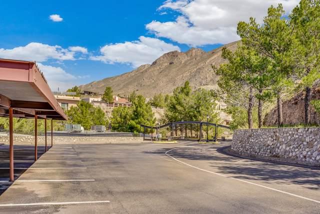 4800 N Stanton Street #79, El Paso, TX 79902 (MLS #819938) :: The Purple House Real Estate Group
