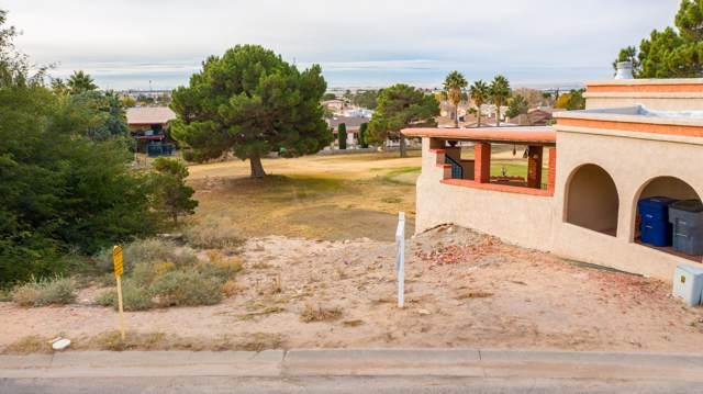 11268 Enid Wilson Lane, El Paso, TX 79936 (MLS #820059) :: The Matt Rice Group