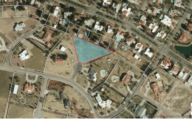 103 Winners Circle, Sunland Park, NM 88063 (MLS #820248) :: Jackie Stevens Real Estate Group brokered by eXp Realty