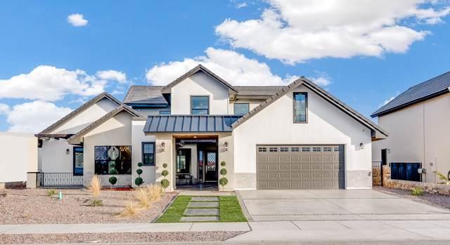 5830 Juniper Creek Drive, El Paso, TX 79932 (MLS #820383) :: Preferred Closing Specialists