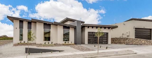 12281 Biddleston Drive, El Paso, TX 79928 (MLS #820412) :: Preferred Closing Specialists