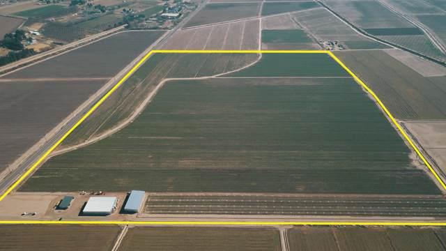 14650 Socorro Road, San Elizario, TX 79849 (MLS #820456) :: Preferred Closing Specialists
