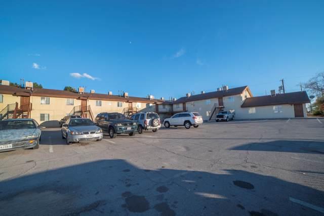 3030 George Dieter Drive, El Paso, TX 79936 (MLS #820509) :: The Purple House Real Estate Group