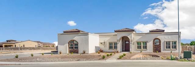 712 Valley Pine Drive, El Paso, TX 79932 (MLS #820586) :: Preferred Closing Specialists