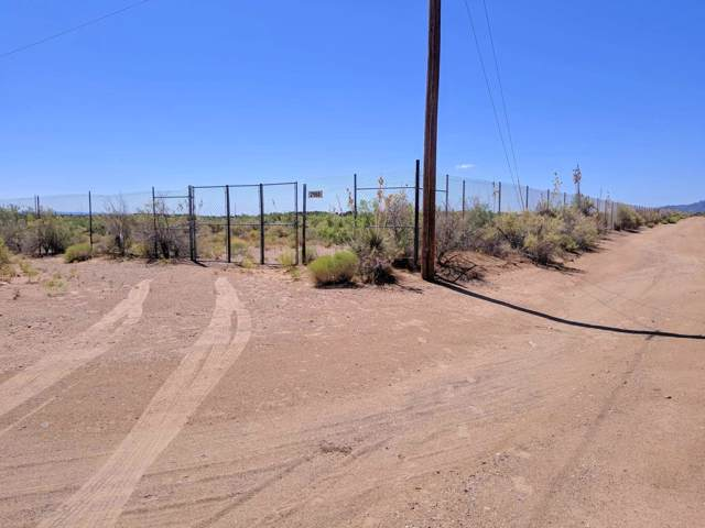 2860 Red Stone Street, Chaparral, NM 88081 (MLS #820695) :: Jackie Stevens Real Estate Group brokered by eXp Realty