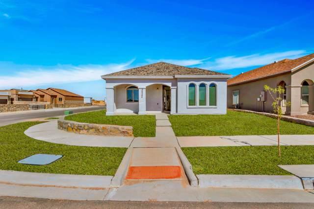 14345 Tobe Davis, Horizon City, TX 79928 (MLS #820871) :: Preferred Closing Specialists