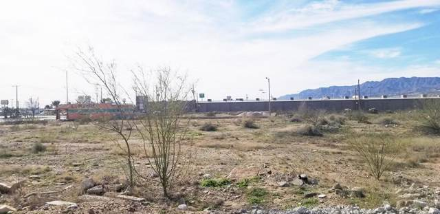 9800 Dyer Street, El Paso, TX 79924 (MLS #820963) :: Preferred Closing Specialists