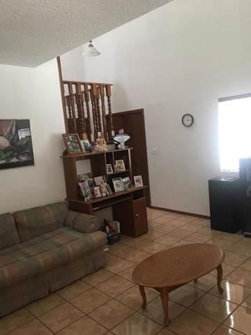 1531 Vanderbilt Drive, El Paso, TX 79935 (MLS #821171) :: Preferred Closing Specialists