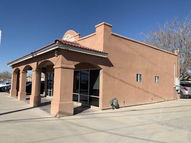 11131 Alameda Avenue, El Paso, TX 79927 (MLS #821195) :: Mario Ayala Real Estate Group