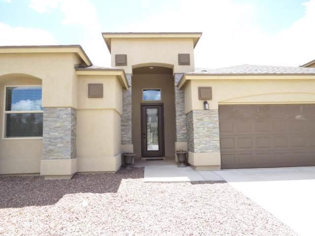 149940 Sunny Land Ave, El Paso, TX 79938 (MLS #821291) :: Preferred Closing Specialists