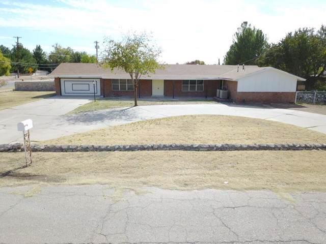 700 Tayopa Court #2, El Paso, TX 79932 (MLS #821302) :: Preferred Closing Specialists